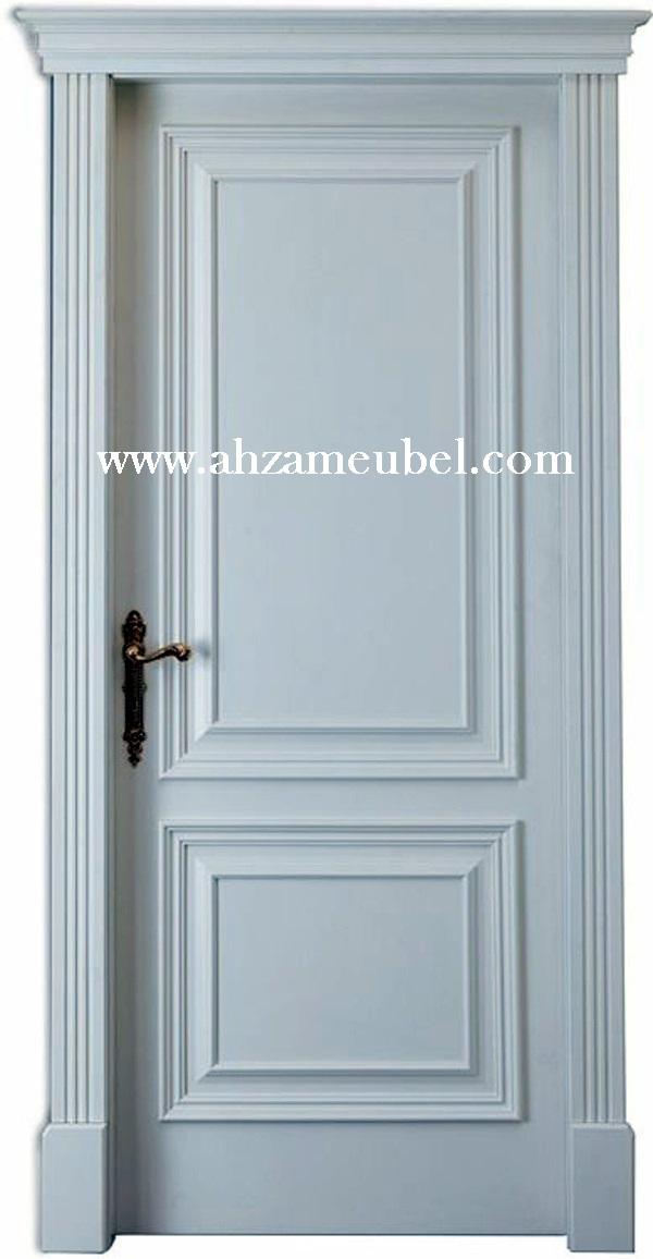 Kusen Pintu Klasik Modern Kayu Duco Mebel Jepara