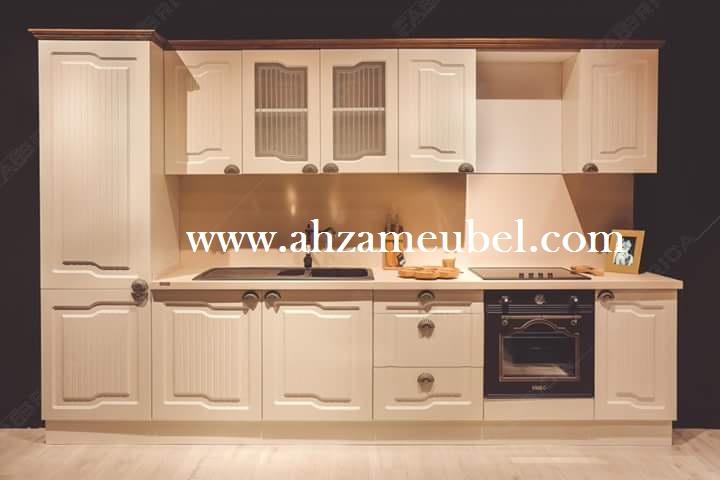 Kitchen Set Kayu Duco Mebel Jepara